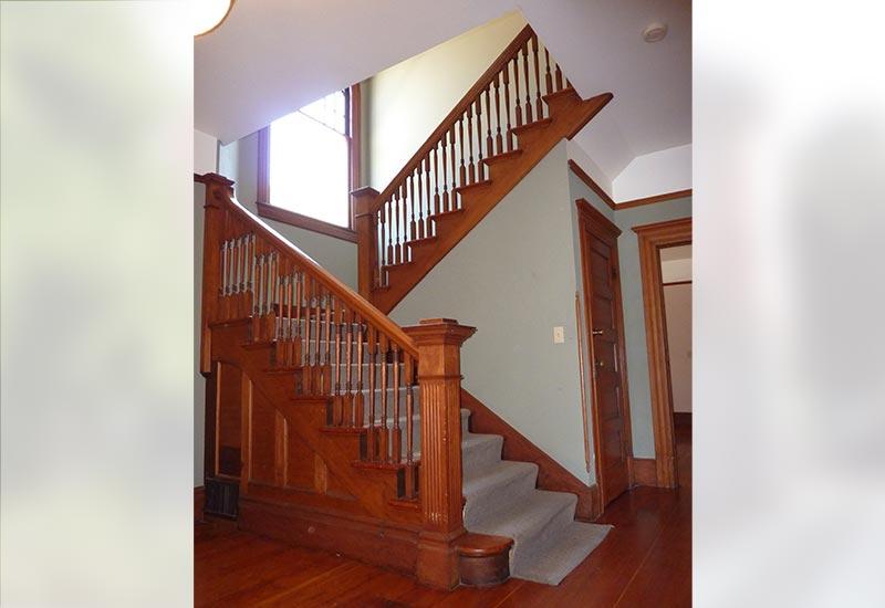 Arabella House Main Staircase