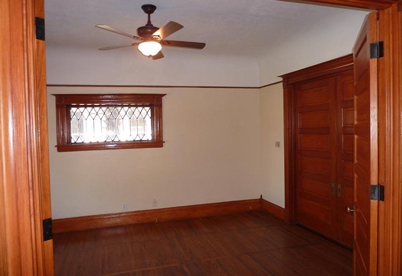 Montgomery House Room 1