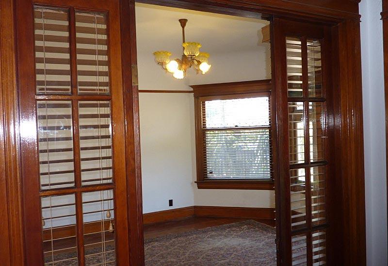 Weston House Room 1