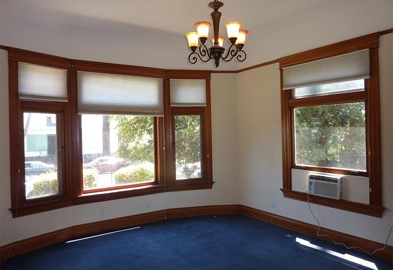 Woodcraft Manor Room 2